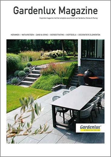 Gardenlix Sierbestrating